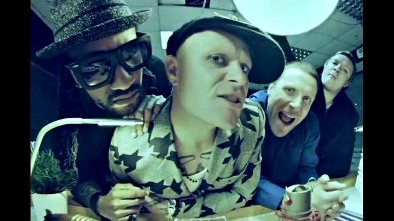The Prodigy Ibiza feat Sleaford Mods 2015