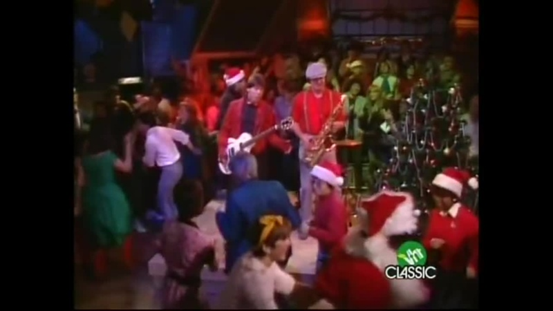 George Thorogood The Destroyers Rock And Roll Christmas 2nafish