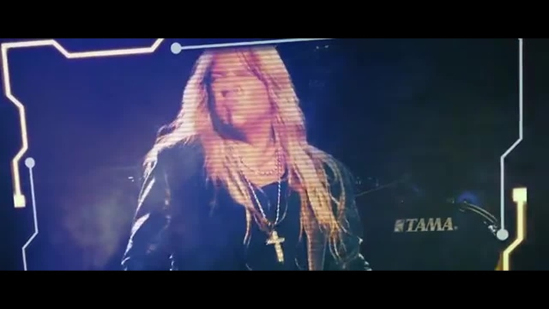 VOODOO CIRCLE Locked Loaded 2021 Official Music Video AFM Records