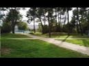 Район Жинко в Бордо во Франции