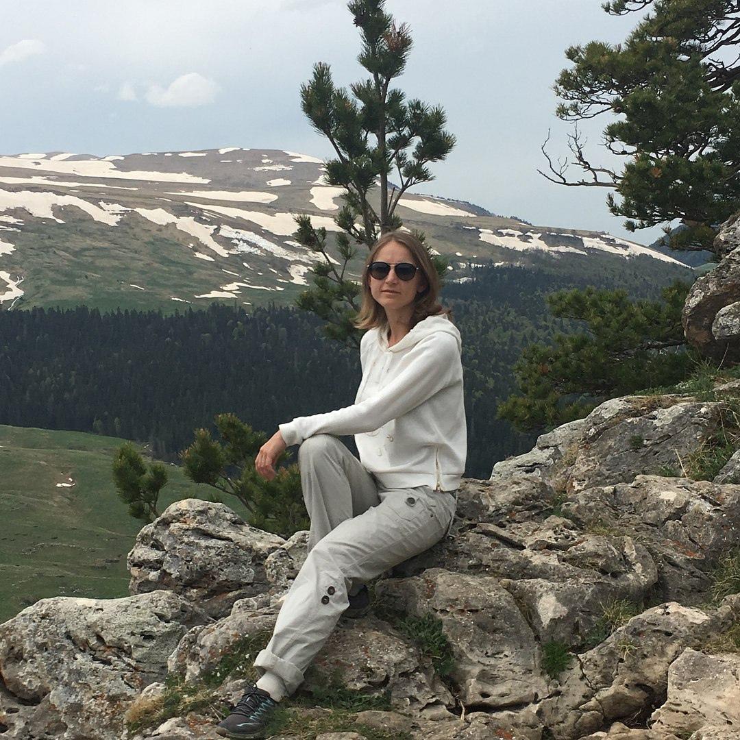 photo from album of Yulya Polivanova №2