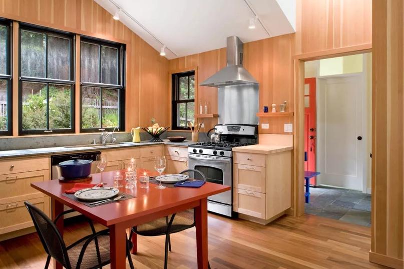 7 советов, как заставить маленький дом выглядеть больше, изображение №4