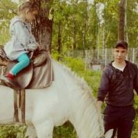 Фото Машеньки Баклаженко ВКонтакте