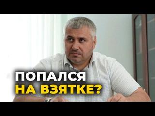 В Дагестане задержали главу Цунтинского района