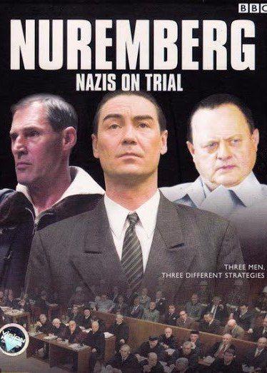 Нюрнбергский процесс Нацистские преступники на скамье подсудимых (2006) Рудольф Гесс Рудольф Гесс был самой крупной фигурой после Геринга, попавшей в руки союзников. Он приложил руку к написанию