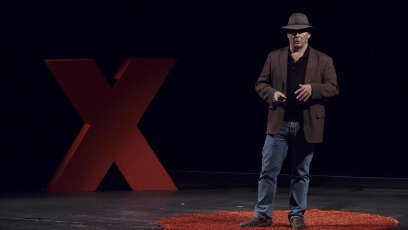 Ancestral ghosts in your genome Michael Skinner TEDxRainier