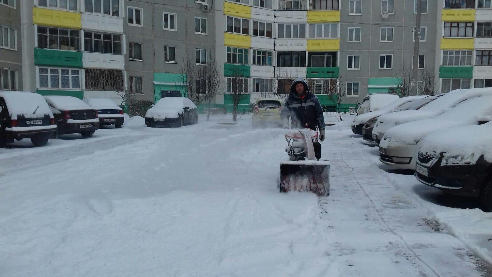 Улица Ульяновская дом 6