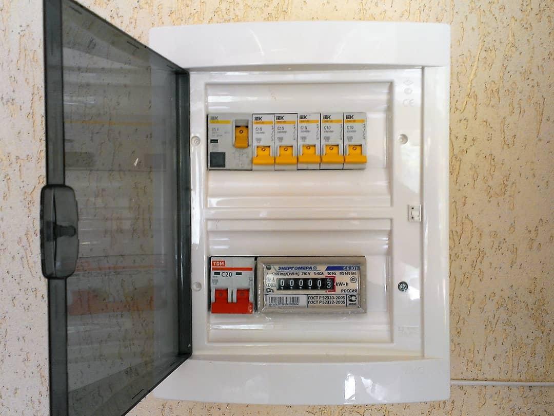 ПАО «САРАТОВЭНЕРГО» разъясняет порядок расчёта электроэнергии на общедомовые нужды