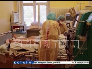 Санитарные меры ужесточают, в связи с ухудшением ситуации с коронавирусной инфекцией