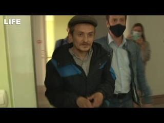 Бездомного, который похитил 6-летнего мальчика в Нижнем Новгороде, арестовали