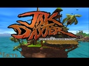 Jak and Daxter The Precursor Legacy Часть 1 Первая тренировка Джека и Декстера