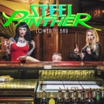 Steel Panther - I Got What You Want