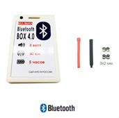 Магнитный bluetooth микронаушник типа Box (компания WESL)
