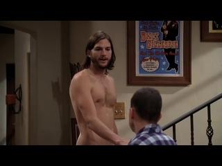 Ashton Kutcher 2 (Two and a Half Men) #ngcelebrity