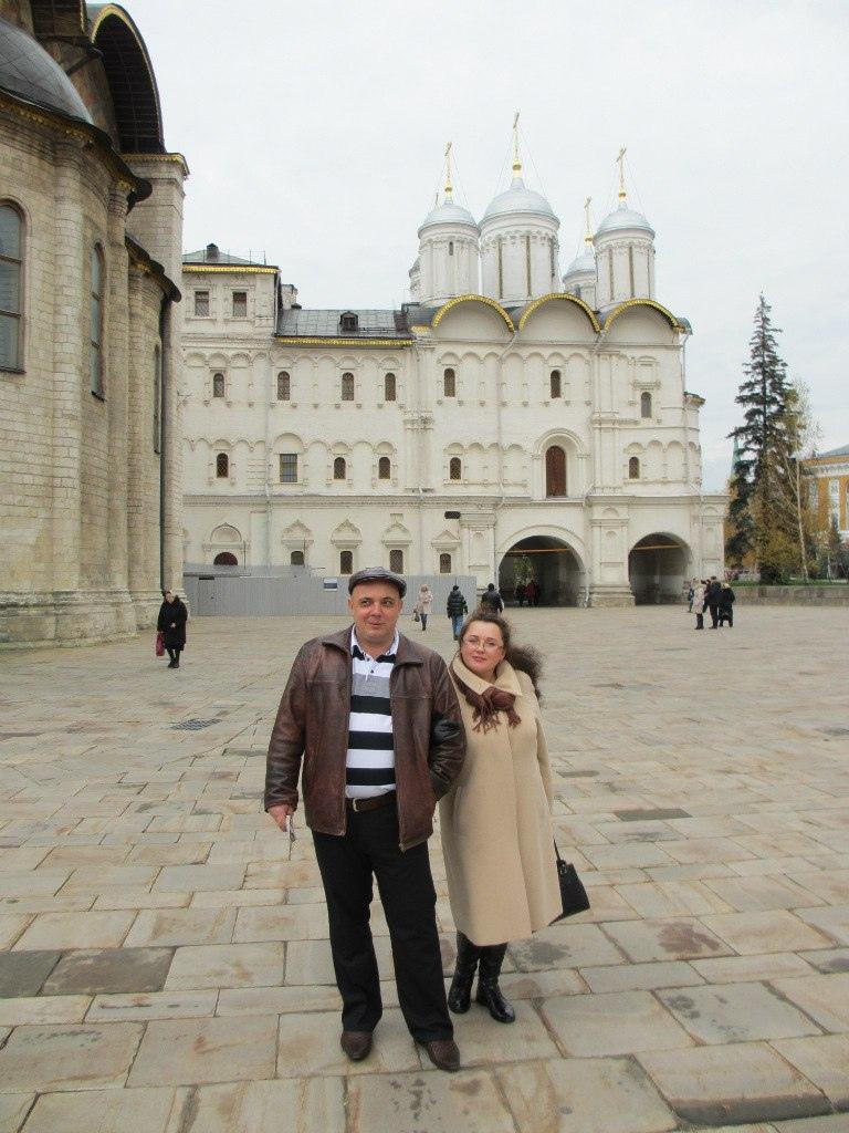 фото из альбома Олега Косенко №7
