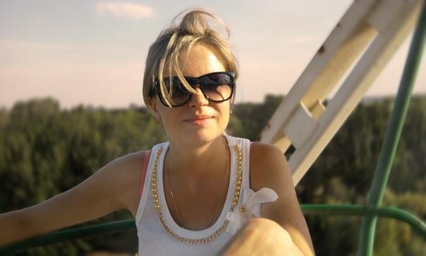 Анна Коваленко, Запорожье, Украина