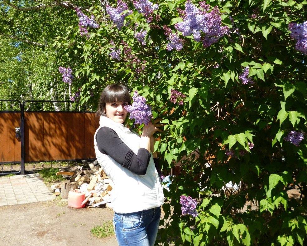 фото из альбома Евгении Самбур №8