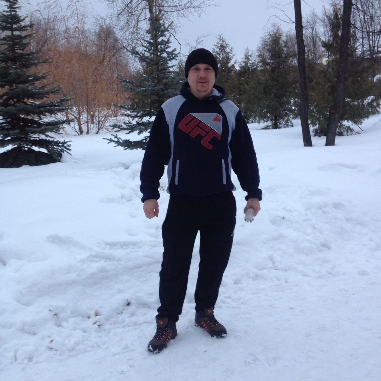 Руслан, 43, Al'met'yevsk