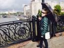 Журавкина Марина | Москва | 20