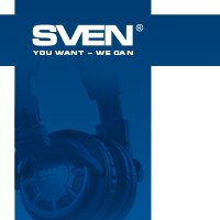 SVEN. YOU WANT - WE CAN! | группа