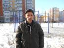 Личный фотоальбом Сашы Анисимова