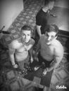 Личный фотоальбом Алексея Литвинова