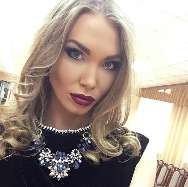 Диана Остапец, Красноярск, Россия