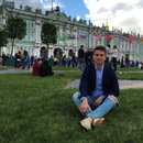 Персональный фотоальбом Дмитрия Богаева