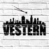 VESTERN – мерч, пошив и печать на одежде