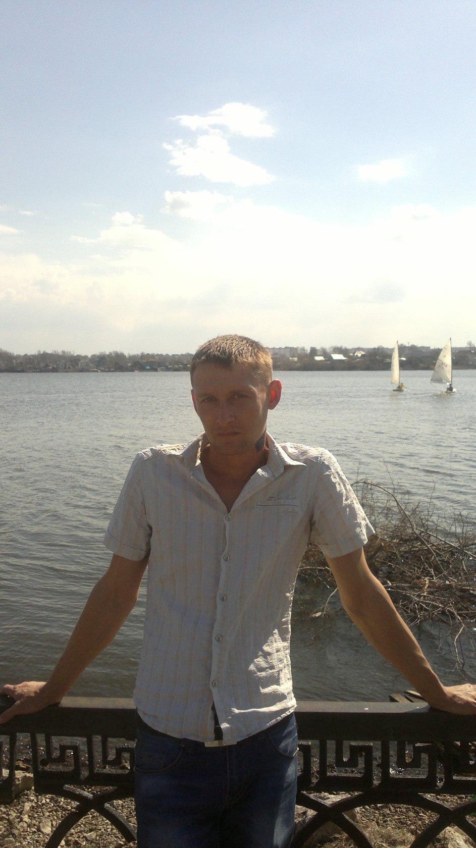Александр, 35, Orenburg