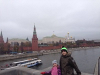 Галина Грибкова, Москва - фото №30