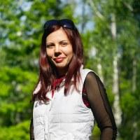 Маргарита Мырленко