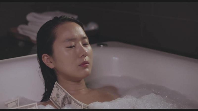 Yoon Jin-Seo  nackt