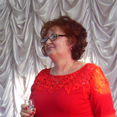 Александра Галеева