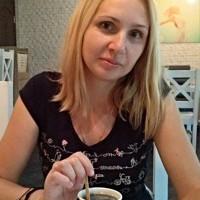 Фотография Любы Тариковой-Кузив ВКонтакте