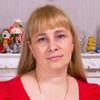 Елена Мишина