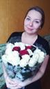 Виктория Саморфельд, Киев, Украина