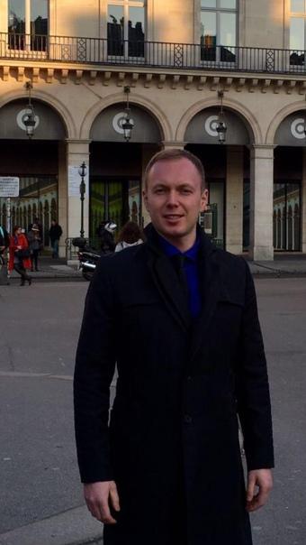 Андрей Семяшкин, Германия