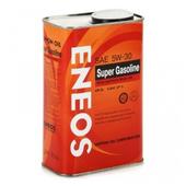 Масло ENEOS SemiSynthetic Super Gasoline SL 5W30 (полусинт.) (0.94 л)