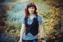 Персональный фотоальбом Юлии Бондарчук