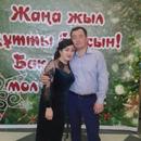 Личный фотоальбом Айнагул Саримовой