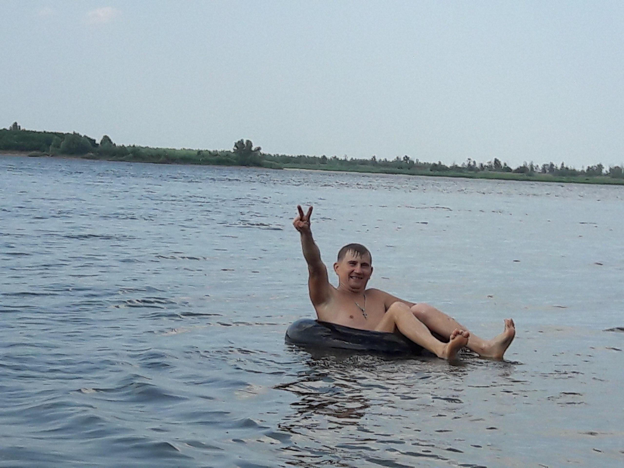 Александр, 35, Volgograd