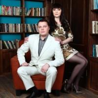 Фотография страницы Натальи Байковой ВКонтакте