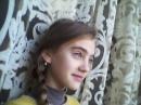 Ангелина Новикова, Алешки / Цюрупинск, Украина