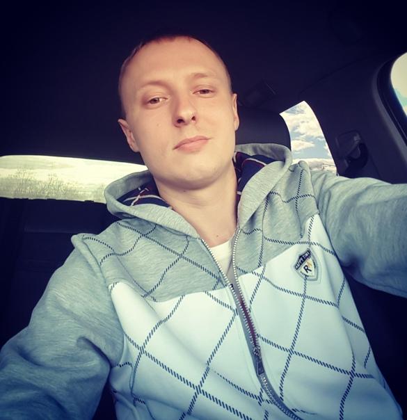 Artem Shepelev, Череповец, Россия