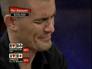 Poker Superstars Invitational Tournament. Season1. Episode 11