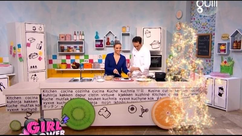 Кулинарная Магия Winx Выпуск15