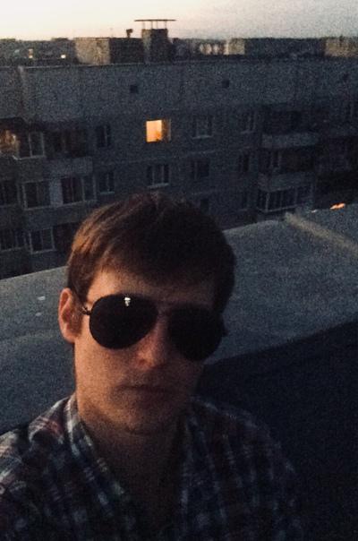 Максим Верещако, Витебск, Беларусь