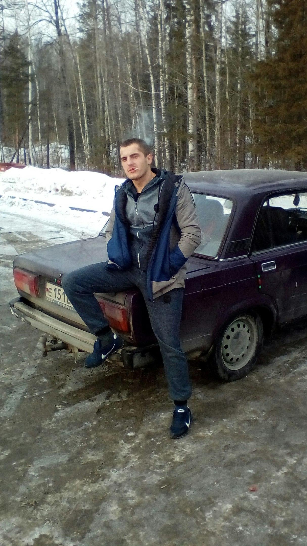 Андрей, 26, Severoural'sk
