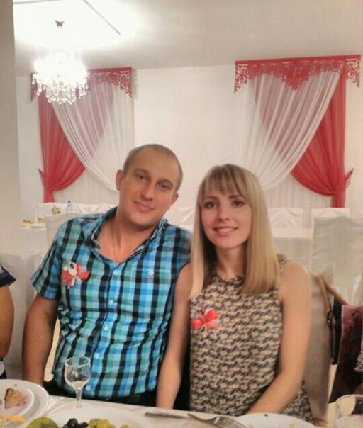Леся Урядко-Єгорова, 33 года, Украина